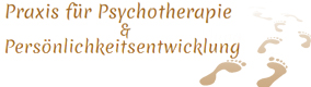Heilpraktikerin für Psychotherapie Logo